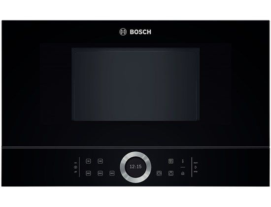 Conventional Built-In Microwave