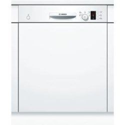 Semi Integrated Built-In Dish Washer