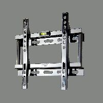 Aerial Up To 40inch Slim Fixed Tv Bracket
