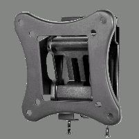 Aerial (dno) Tilt & Swivel Tv Bracket 10-27inch Tv