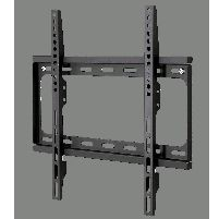 Aerial Up To 50inch Slim Fixed Tv Bracket