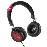 Headphone Disc House Of Marley Over Ear Headphones