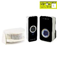 Door Chime Kit D.I.Y / Home Safety