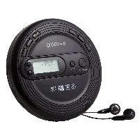Cd / Radio Portable Music Player