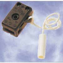 Electrical Accessories 1a Miniature Pullcord Switch (lever Action)