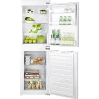50/50 Split Built-In Fridge Freezer