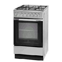 50cm Duel Fuel Freestanding Cooker