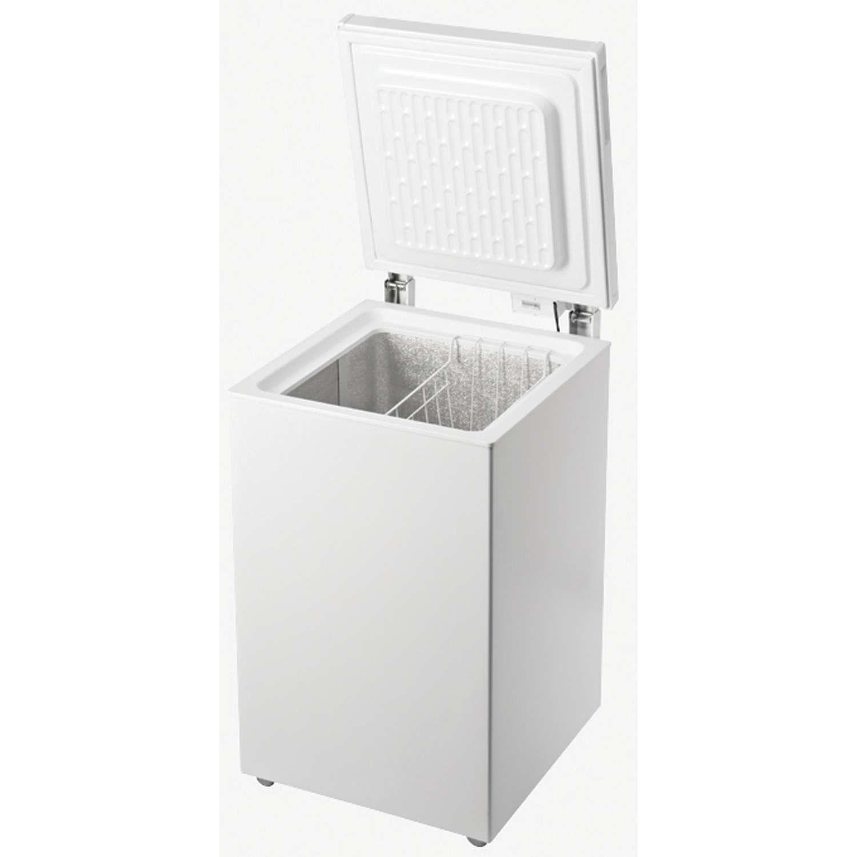Chest 100l 83h 55w Chest Freezer