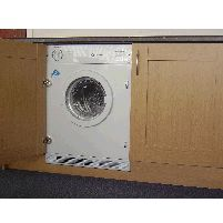 Venting Built-In Tumble Dryer