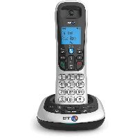 Cordless With Answerphone Telephone