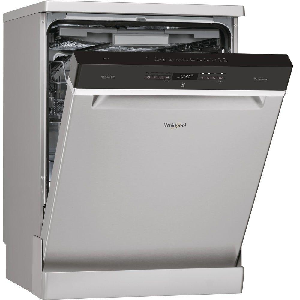 60cm Full Size Dish Washer