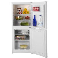 55cm Wide 135h 55w Fridge Freezer
