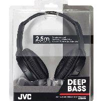 Headphone Jvc Headphones Deep Bass