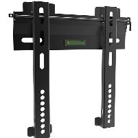 Aerial Slim Tv Bracket Flat With Locking Bar 19-42inch Tv