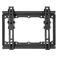Tv Bracket Up To 42inch Fixed Tv Mount With Tilt 20kg