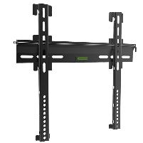 Aerial Up To 50inch Fixed Tv Bracket 55kg