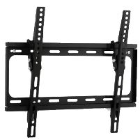 Accessory Up To 50inch Fixed Tv Mount With Tilt 30kg