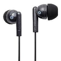 Earphone Kandy Earphones Black