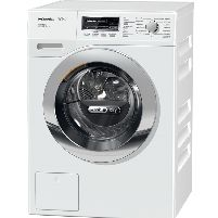 Front Loading Washer Dryer