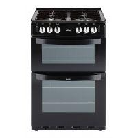 55cm Gas Freestanding Cooker