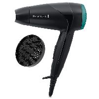 Hairdryer/ Styler 2000w Travel Hairdryer & Compact Diffuser