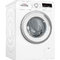 Front Loading 8kg Load 1400rpm Washing Machine