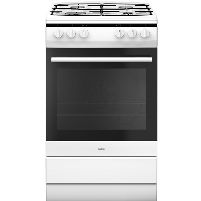 50cm Gas Freestanding Cooker