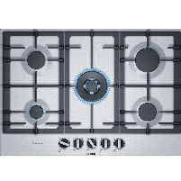 Gas Greater Than 60cm Built-In Hob
