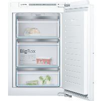 In Column Built-In Freezer