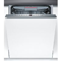 Fully Integrated Fully Integrated Dishwasher With Cutlery Tray
