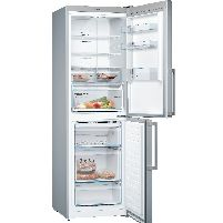 60cm Wide - Frost Free Fridge Freezer