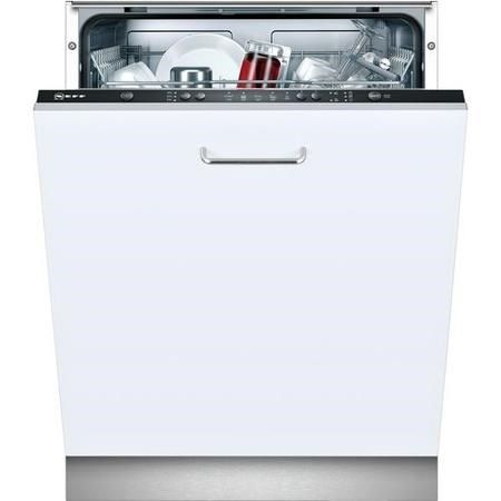 Fully Integrated Integrated D/washer With Cutlery Basket
