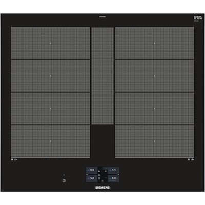 Induction 60cm Built-In Hob