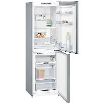 60cm Wide - Frost Free 186h 60w Fridge Freezer