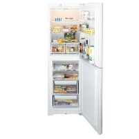 60cm Wide 187h 60w Fridge Freezer
