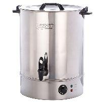Tea Urn/ Water Boiler 30l Retail Manual Fill Water Boiler