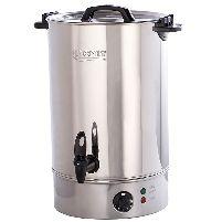 Tea Urn/ Water Boiler 20l Retail Manual Fill Water Boiler