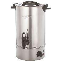 Tea Urn/ Water Boiler 10l Retail Manual Fill Water Boiler