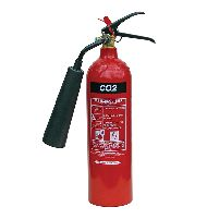 Fire Extinguisher D.I.Y / Home Safety