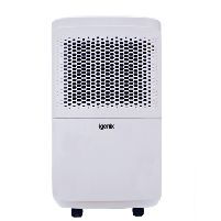 Dehumidifier Air Management
