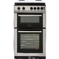 50cm Gas Freestanding Cooker