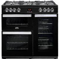 90cm Duel Fuel Range Cooker