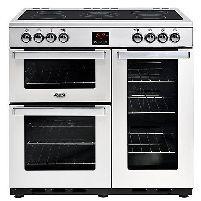 90cm Electric Range Cooker