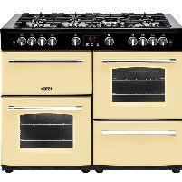110cm Gas Range Cooker