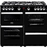 100cm Gas Range Cooker