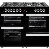 110cm Duel Fuel Range Cooker