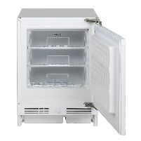 Under Counter Built-In Freezer