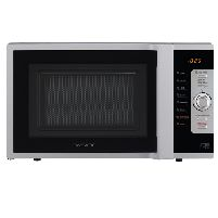 Grill And Oven Combination Microwave