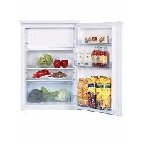 55cm Wide Fridge - Ice Box