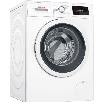 Front Loading 9kg Wash Load 1400rpm Washing Machine